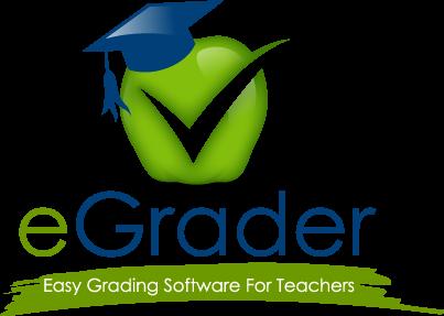 eGrader - Easy Grading Software For Teachers - Desktop